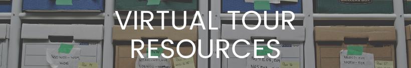 Virtual Tour Resources