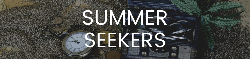 Summer Seekers Programme