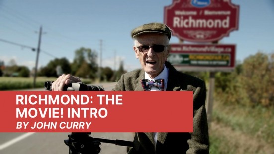 Richmond: The Movie! Intro