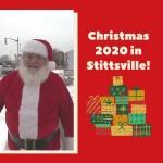 Christmas 2020 in Stittsville!